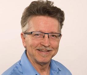 Glenn Duxbury